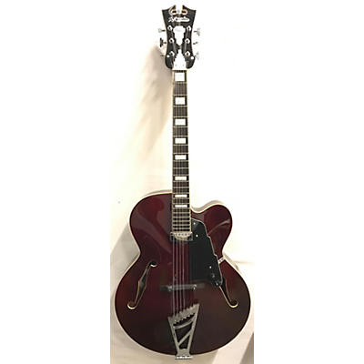 D'Angelico EXL-1 Hollow Body Electric Guitar