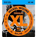 EXL110 Nickel Wound Light Electric Guitar Strings Single-Pack