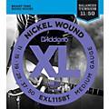 D'Addario EXL115BT Balanced Tension Medium Electric Guitar Strings - Single Pack thumbnail