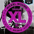 D'Addario EXL120-8 8-String Super Light Electric Guitar Strings thumbnail