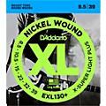 D'Addario EXL130+ Nickel XL Electric Guitar Strings thumbnail
