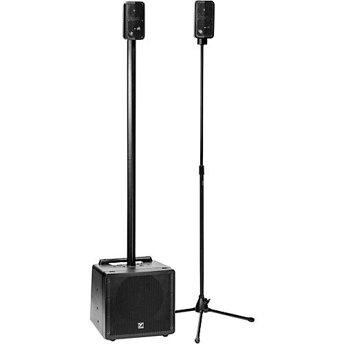 Yorkville EXM400 Compact Scalable Line Array Column PA System