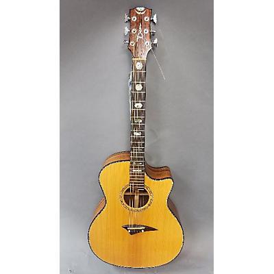 Dean EXOTICA RSE Acoustic Electric Guitar