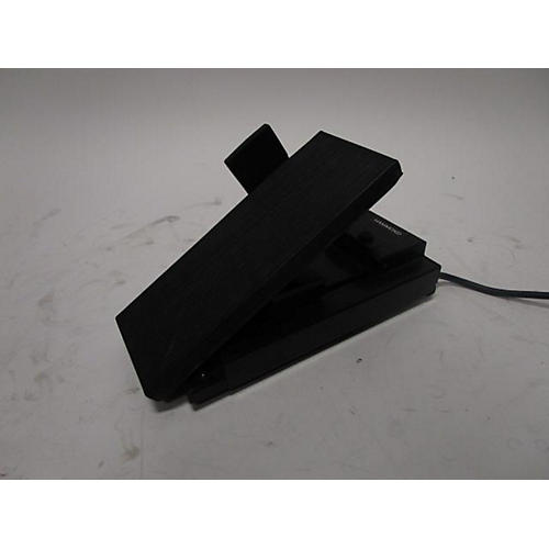 EXP100F XK3 Expression Sustain Pedal