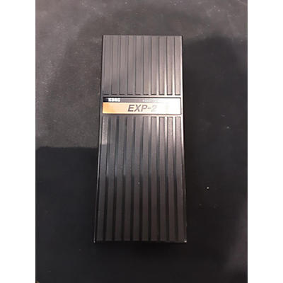 Korg EXP2 Expression Sustain Pedal