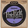 D'Addario EXP44C Coated Extra Hard Classical Guitar Strings thumbnail