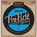 D'Addario EXP46 Coated Hard Classical Guitar Strings thumbnail