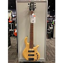 Elrick EXPAT E-VOLUTION 5 Electric Bass Guitar