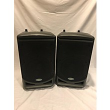 Samson EXPEDITION XP 510I Sound Package