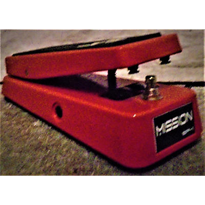 Mission Engineering EXPRESSION PEDAL Pedal
