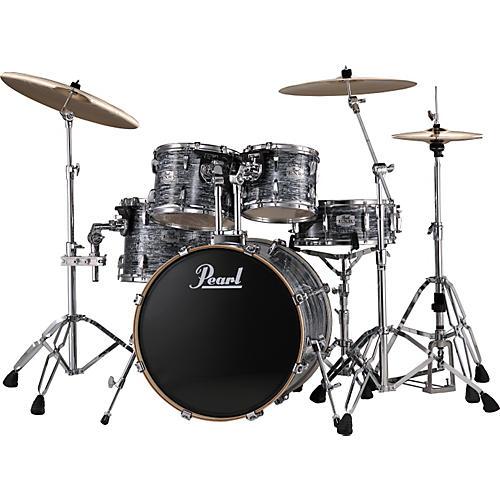pearl exr 5 piece fusion drum set musician 39 s friend. Black Bedroom Furniture Sets. Home Design Ideas