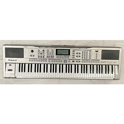 Roland EXR-7 Keyboard Workstation