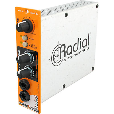 Radial Engineering EXTC 500 Reamp Guitar Effects Interface