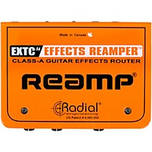Radial Engineering EXTC SA Guitar Effects Reamp Interface