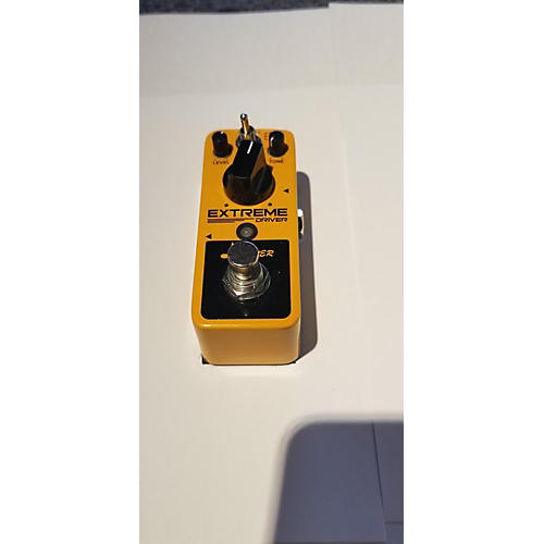 EXTREME DRIVER Effect Pedal
