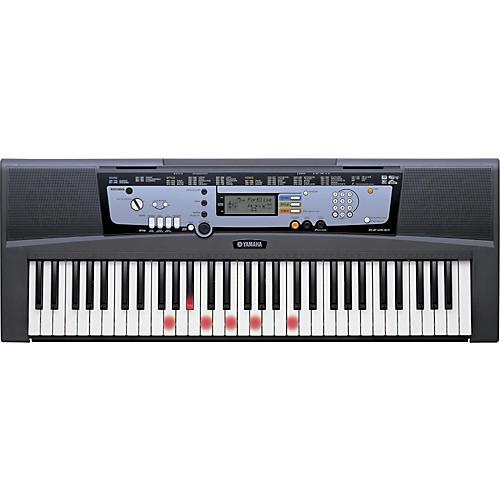 yamaha ez 200 portable keyboard musician 39 s friend. Black Bedroom Furniture Sets. Home Design Ideas