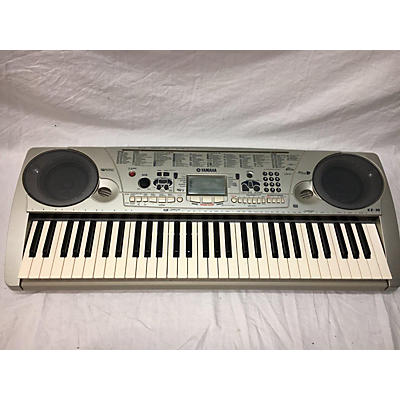 Yamaha EZ 30 Portable Keyboard