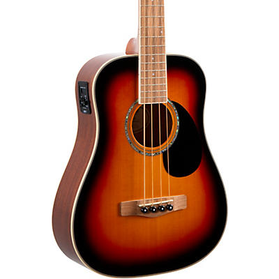 Mitchell EZB Super Short-Scale Acoustic-Electric Bass