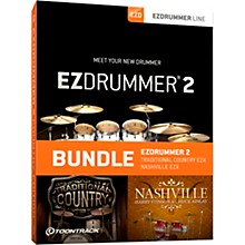Toontrack EZdrummer 2 Country Edition