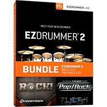 Toontrack EZdrummer 2 Rock Edition