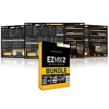 Toontrack EZmix 2 Complete Production Bundle Software Download