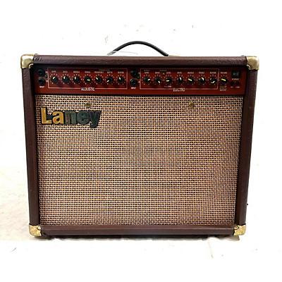 Laney Ea65 Acoustic Guitar Combo Amp