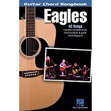 Hal Leonard Eagles - Guitar Chord Songbook