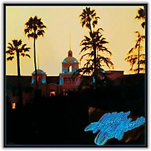 Eagles - Hotel California Vinyl LP