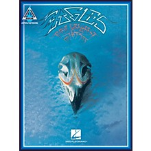 Hal Leonard Eagles - Their Greatest Hits 1971-1975 Guitar Tab Songbook (Updated Edition)