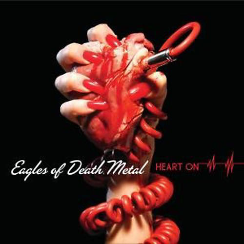 Alliance Eagles of Death Metal - Heart On