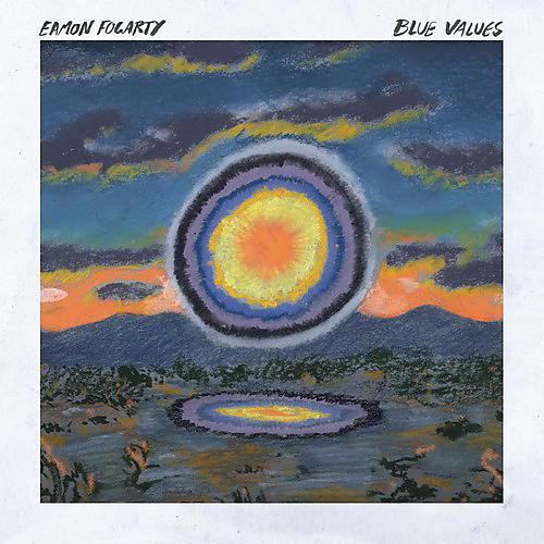 Alliance Eamon Fogarty - Blue Values