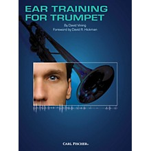 Carl Fischer Ear Training for Trumpet Book