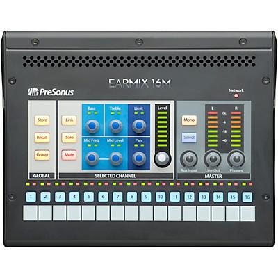 Presonus EarMix 16M 16-Channel Personal Monitor Mixer