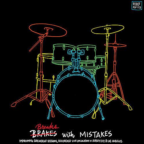 Alliance Earl Davis - Breaks With Mistakes