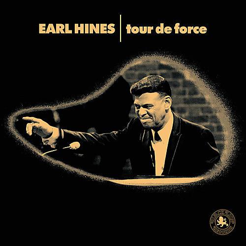 Alliance Earl Hines - Tour De Force