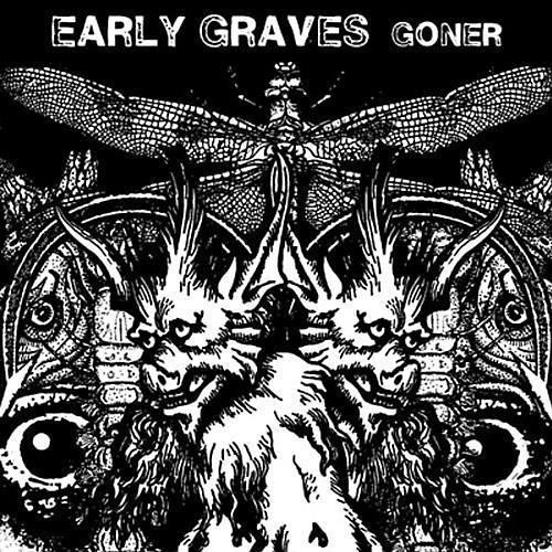Alliance Early Graves - Goner