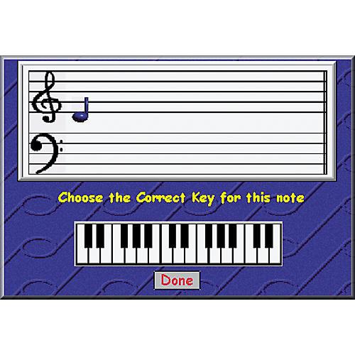 CME Early Keyboard Skills Hybrid CD