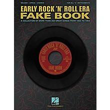 Hal Leonard Early Rock'n' Roll Era Fake Book