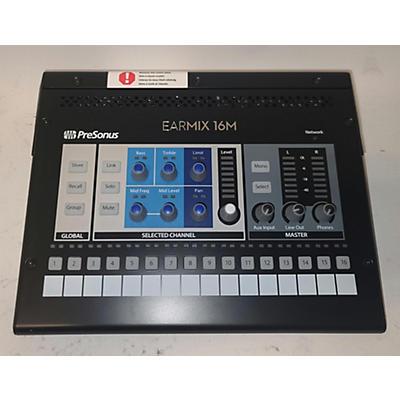 PreSonus Earmix16m Mixer