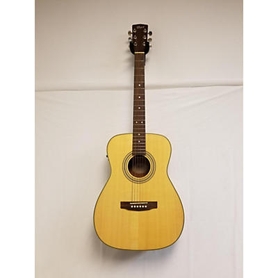 Cort Earth 72E NS Acoustic Electric Guitar