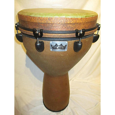 Remo Earth Djembe