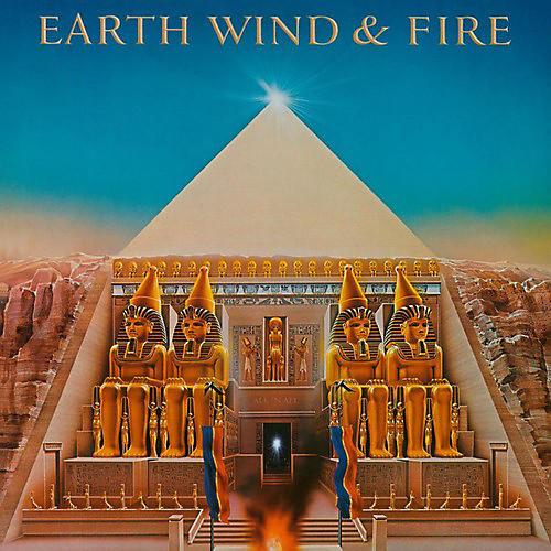 Alliance Earth Wind & Fire - All N All