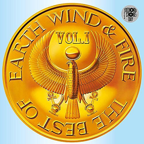 Alliance Earth Wind & Fire - Best Of Earth, Wind & Fire, Vol. 1