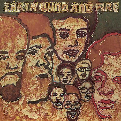 Alliance Earth Wind & Fire - Earth, Wind & Fire
