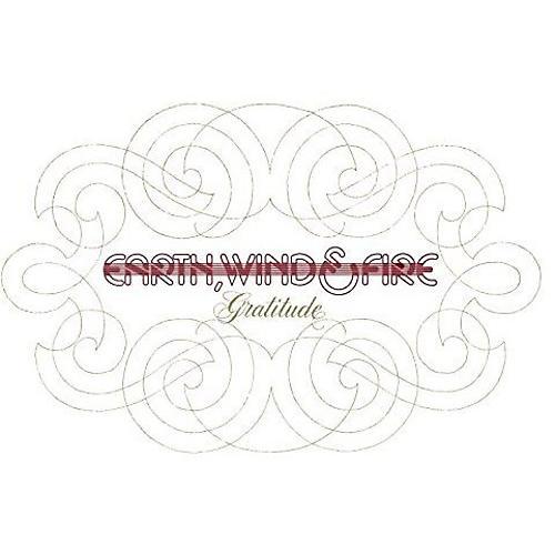 Alliance Earth Wind & Fire - Gratitude