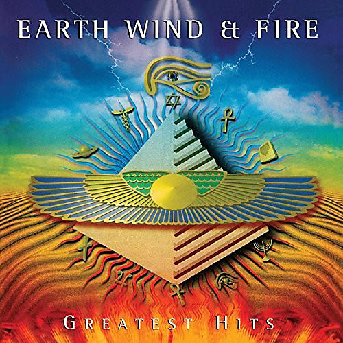 Alliance Earth Wind & Fire - Greatest Hits