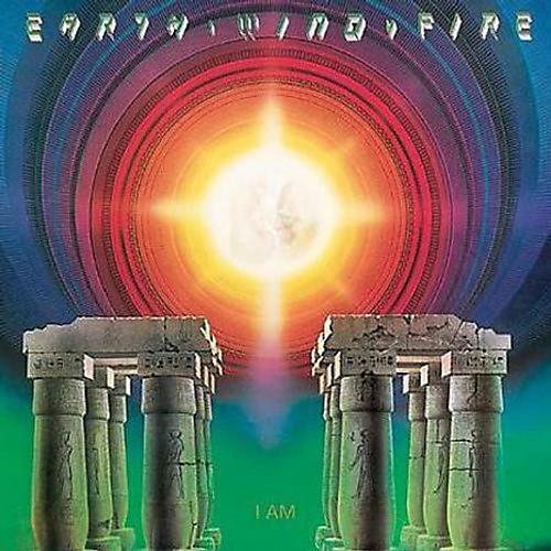 Alliance Earth Wind & Fire - I Am