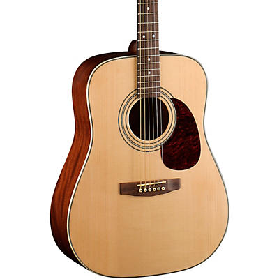 Cort Earth70 OP Dreadnaught Acoustic Guitar
