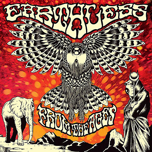 Alliance Earthless - From the Ages
