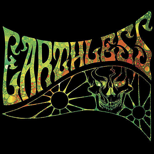 Alliance Earthless - Live At The Casbah